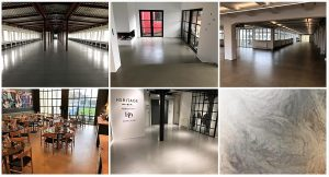 Design Floors from NFM